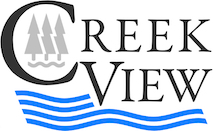 Creekview Logo